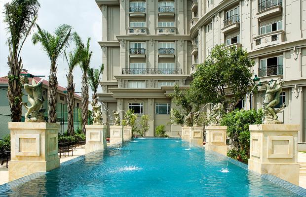 фото отеля The Imperial Vung Tau изображение №1