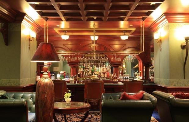 фотографии отеля The Imperial Vung Tau изображение №127