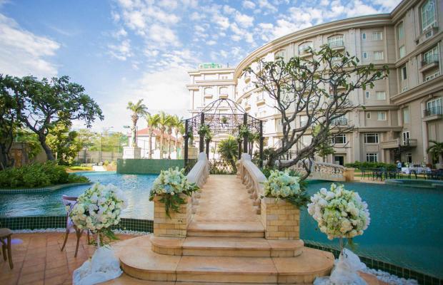 фотографии отеля The Imperial Vung Tau изображение №51