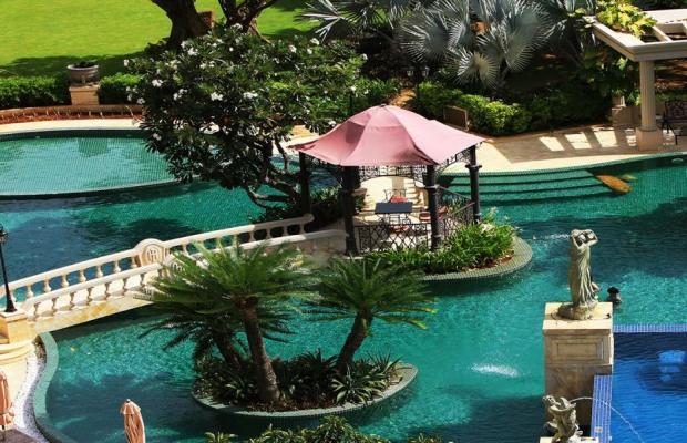 фотографии отеля The Imperial Vung Tau изображение №15