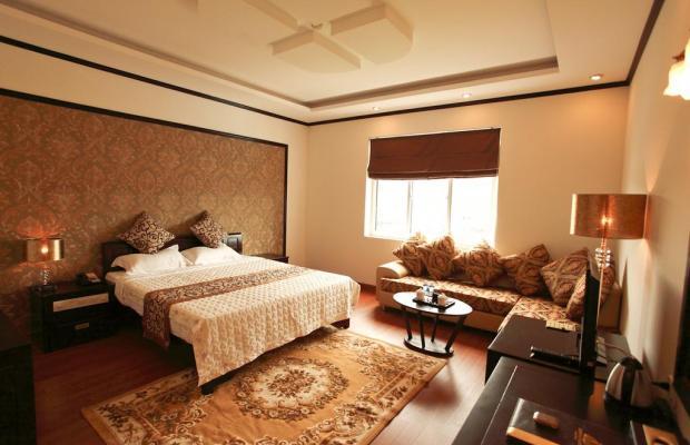 фотографии отеля Golden Halong изображение №19
