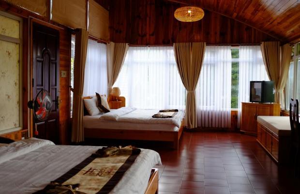 фотографии отеля Zen Valley Dalat изображение №19