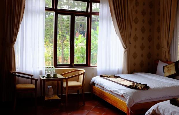 фото отеля Zen Valley Dalat изображение №17