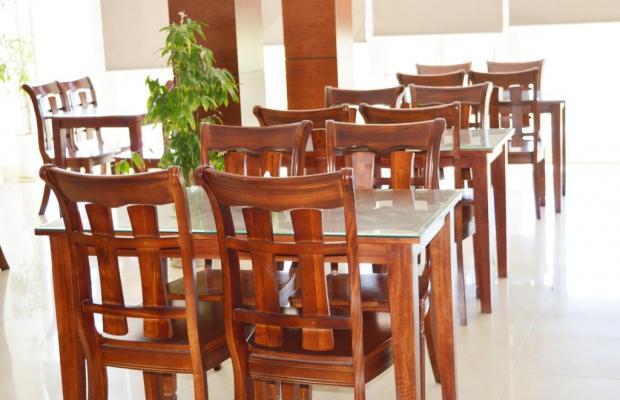 фотографии отеля Brown Bean 2 Hotel изображение №3