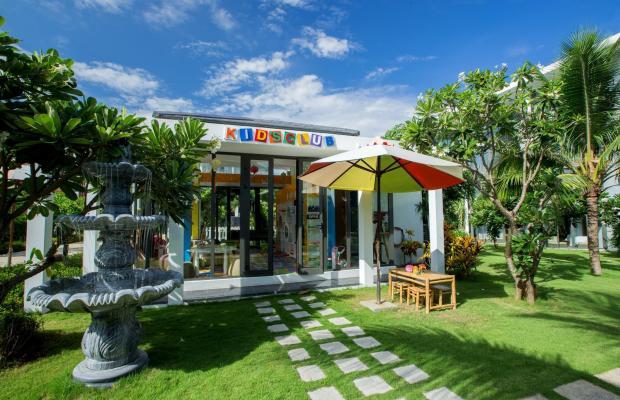 фотографии Sunrise Premium Resort Hoi An (ex. Sunrise Hoian Beach Resort) изображение №40