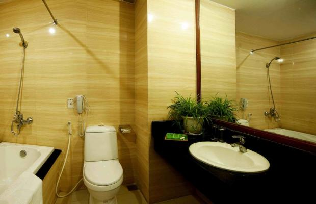 фотографии Bamboo Green Central Hotel изображение №16