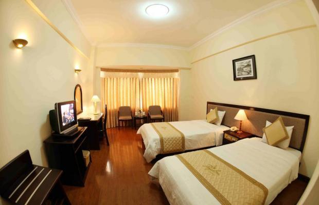 фотографии отеля Bamboo Green Central Hotel изображение №11