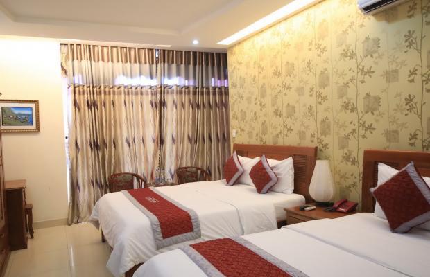 фото Trung Duong Da Nang Beach Hotel изображение №18