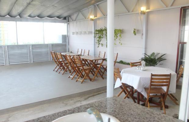 фото Trung Duong Da Nang Beach Hotel изображение №10
