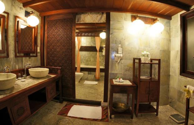 фото отеля Vinh Hung 1 Heritage изображение №21