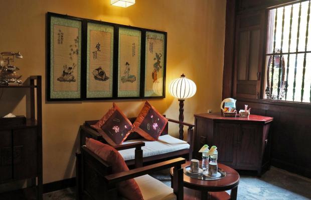 фотографии отеля Vinh Hung 1 Heritage изображение №19