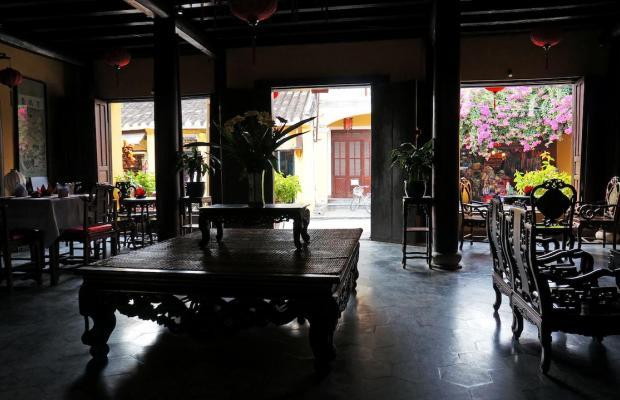 фотографии отеля Vinh Hung 1 Heritage изображение №15