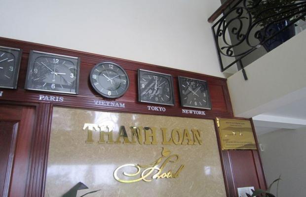 фото Thanh Loan Hotel изображение №2