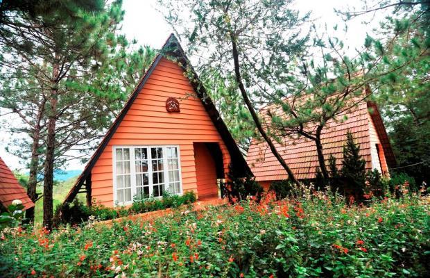 фото Dreaming Hill Resort изображение №18