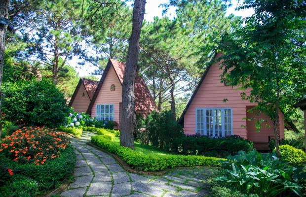 фотографии отеля Dreaming Hill Resort изображение №15