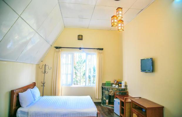 фотографии отеля Dreaming Hill Resort изображение №3