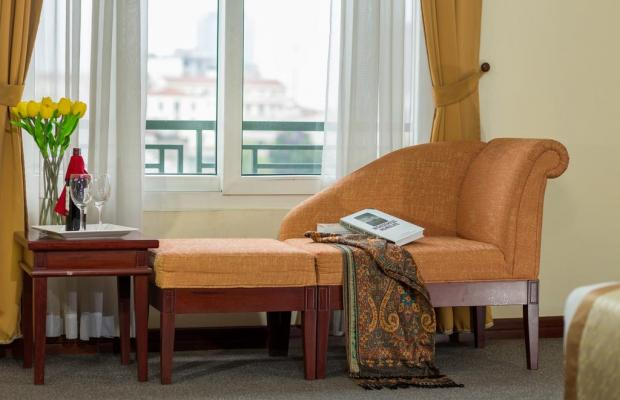 фото отеля Rosaliza изображение №37