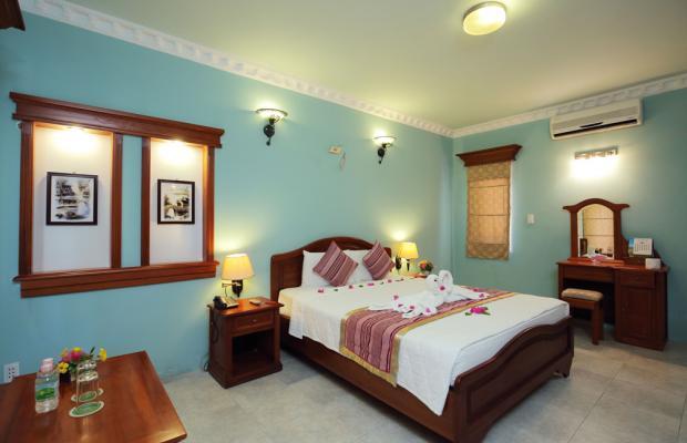 фотографии отеля Thuy Duong Beach Resort изображение №39