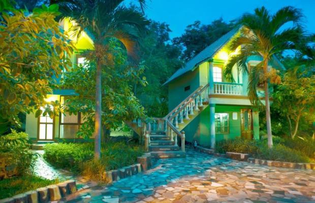 фотографии Thuy Duong Beach Resort изображение №16