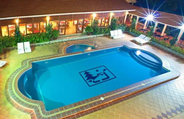 фото отеля Thuy Duong Beach Resort изображение №13