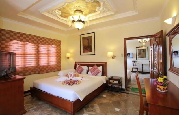 фотографии Thuy Duong Beach Resort изображение №12