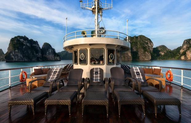 фото Emeraude Classic Cruises изображение №30