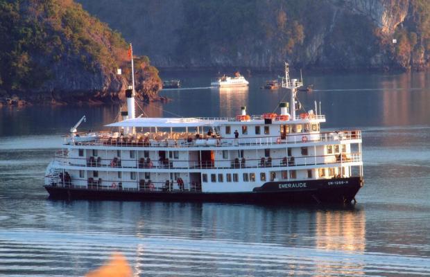 фото Emeraude Classic Cruises изображение №26