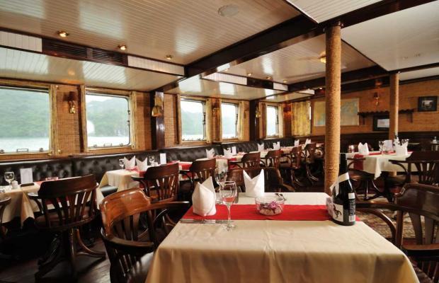 фотографии отеля Emeraude Classic Cruises изображение №3