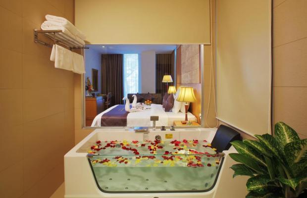 фото отеля Edenstar Saigon Hotel (ex. Eden Saigon Hotel) изображение №37