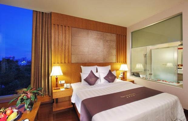 фотографии Edenstar Saigon Hotel (ex. Eden Saigon Hotel) изображение №8