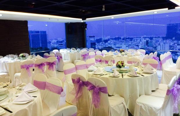фотографии Edenstar Saigon Hotel (ex. Eden Saigon Hotel) изображение №4