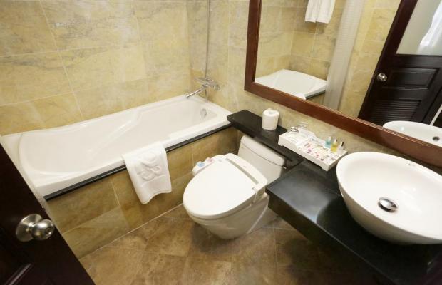 фотографии отеля Hotel 1-2-3 Ha Noi (ex. Nam Ngu; Ariva Nam Ngu) изображение №15