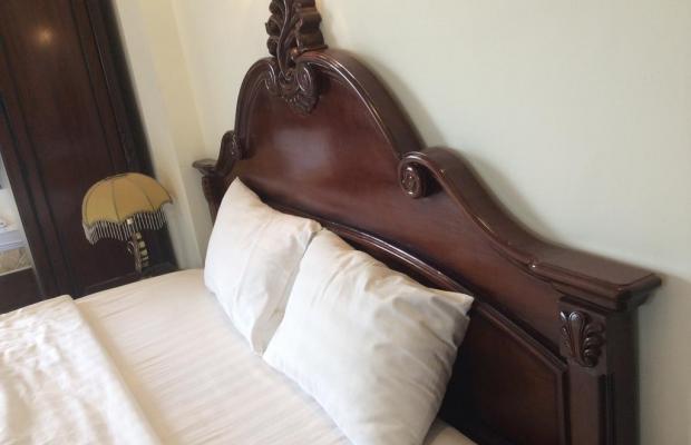 фотографии отеля Nguyen Hung Hotel изображение №23