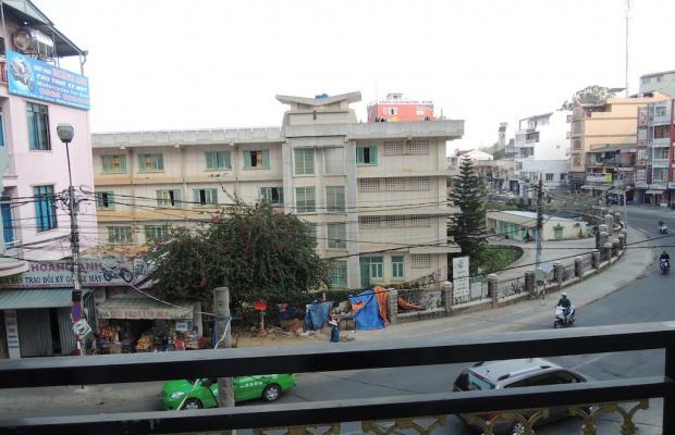 фотографии Hong Hoa Hotel изображение №20