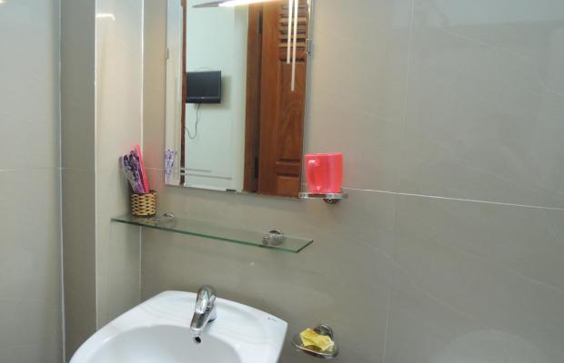 фото Hong Hoa Hotel изображение №10