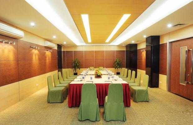 фотографии отеля Bao Son International изображение №15