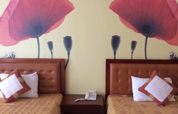 фото отеля Vungtau Intourco Resort изображение №41