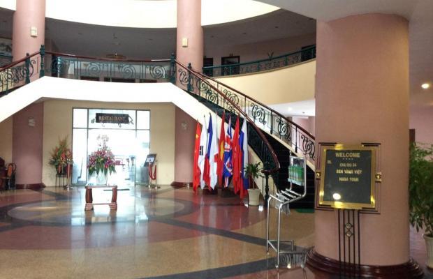 фотографии отеля Vungtau Intourco Resort изображение №39