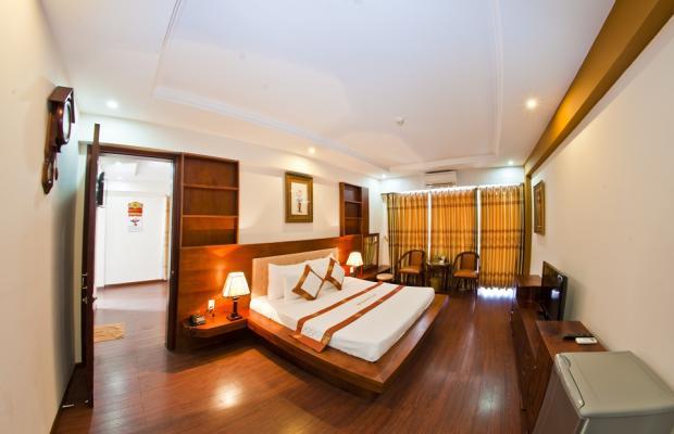 фото Vungtau Intourco Resort изображение №2