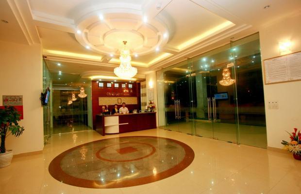 фотографии отеля Chau Loan Hotel изображение №27