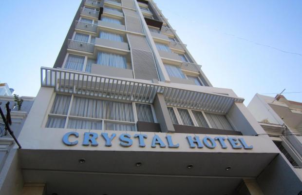 фото отеля Crystal Hotel изображение №1