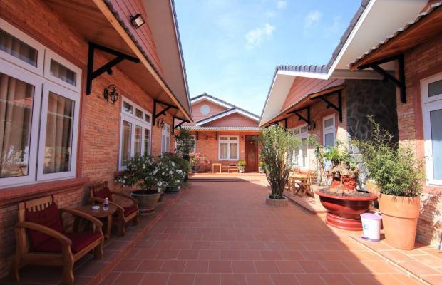 фото отеля Villa Tuan Pham изображение №9