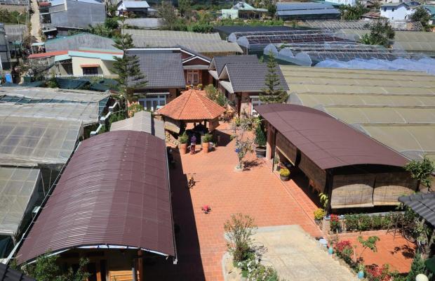 фото отеля Villa Tuan Pham изображение №5