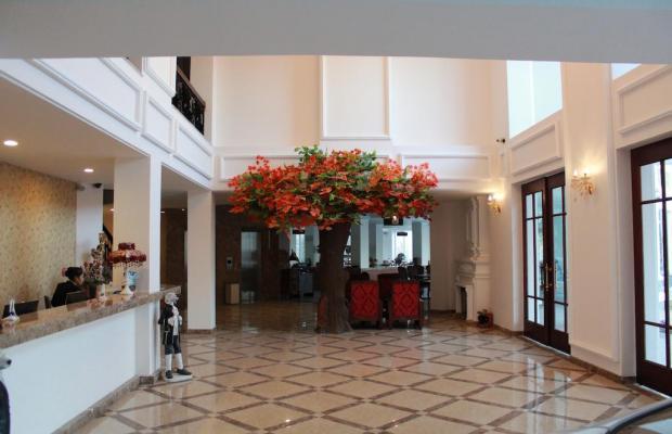 фотографии отеля Ngoc Phat Dalat Hotel изображение №31