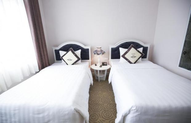 фотографии Ngoc Phat Dalat Hotel изображение №20
