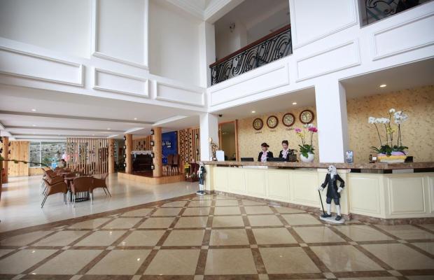 фотографии Ngoc Phat Dalat Hotel изображение №12