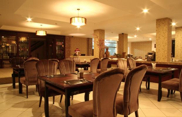 фотографии отеля Ngoc Phat Dalat Hotel изображение №3