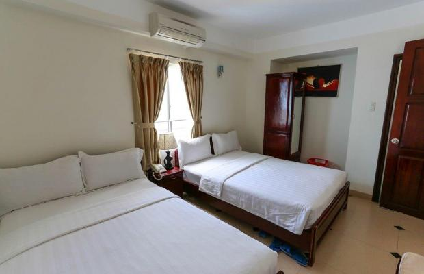 фотографии Golden Lotus Hotel Nha Trang изображение №8