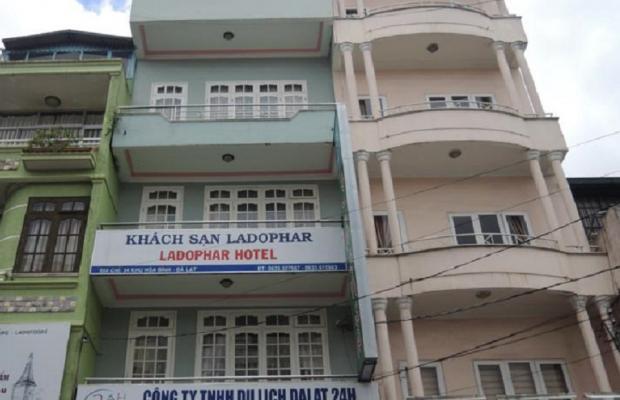 фото отеля Ladophar Hotel изображение №1