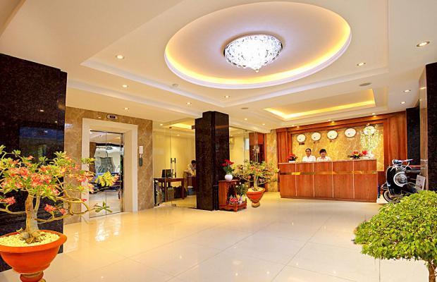фотографии Golden Sand Hotel изображение №20